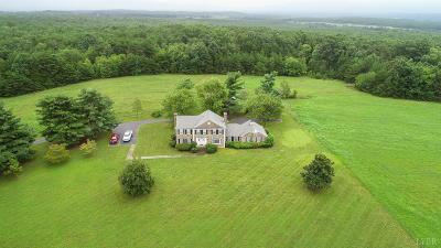 Campbell County Single Family Home For Sale: 3678 Long Island Road