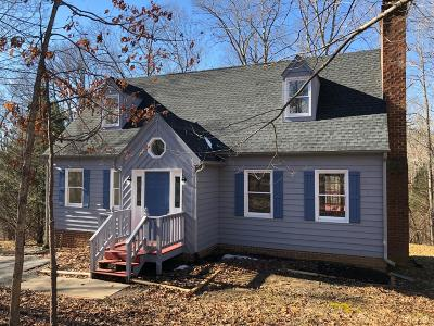 Lynchburg Single Family Home For Sale: 415 Cambridge Drive