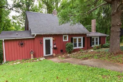 Bedford Single Family Home For Sale: 1202 Hampton Ridge