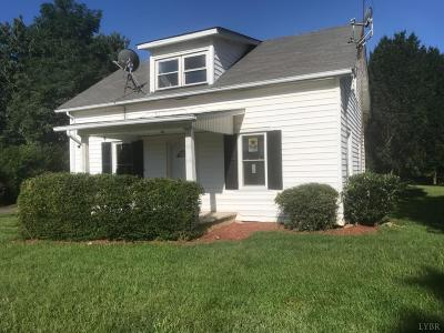 Campbell County Single Family Home For Sale: 54 Gold Dust Trail