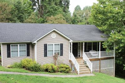 Lynchburg VA Single Family Home For Sale: $164,900