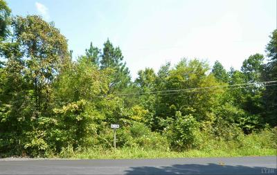 Altavista VA Residential Lots & Land For Sale: $22,900