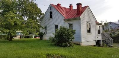 Madison Heights Single Family Home For Sale: 368 Main Street