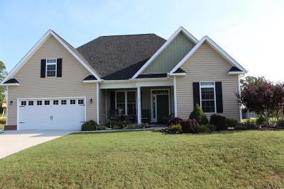 Campbell County Single Family Home For Sale: 129 Davids Way