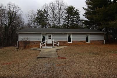 Amherst Single Family Home For Sale: 122 Casa Loma Lane
