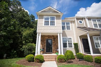 Campbell County Condo/Townhouse For Sale: 10 Rowse Drive