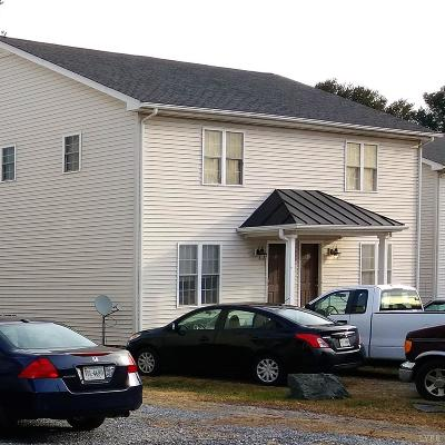 Lynchburg Multi Family Home For Sale: 2522 Old Forest Road