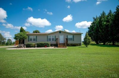 Madison Heights VA Single Family Home For Sale: $119,900