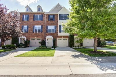 Lynchburg Condo/Townhouse For Sale: 3008 Hill Street #202