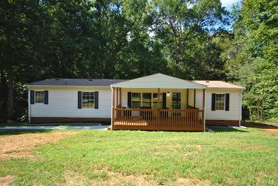 Madison Heights VA Single Family Home For Sale: $139,900