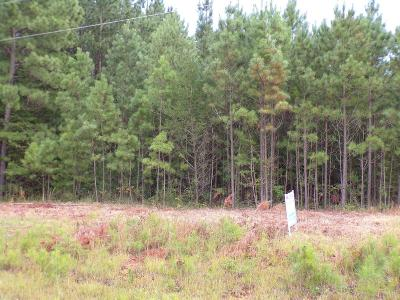 Appomattox County Residential Lots & Land For Sale: Trinity Road