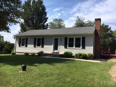 Single Family Home For Sale: 498 Partridge Creek Road