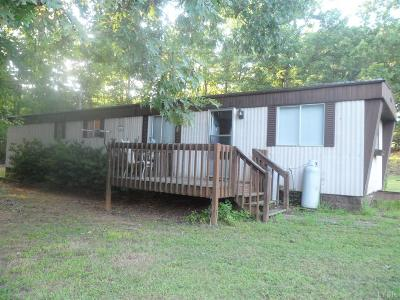 Amherst Single Family Home For Sale: 136 Burks Road
