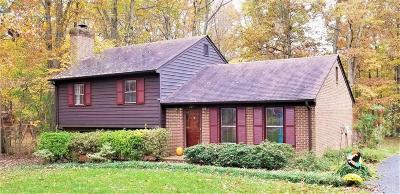 Forest VA Single Family Home For Sale: $184,900