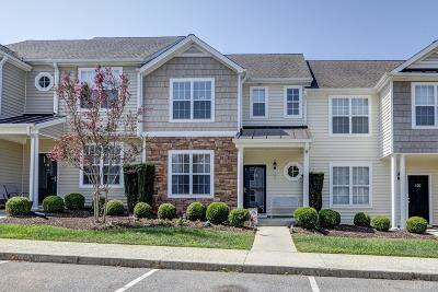 Campbell County Condo/Townhouse For Sale: 118 Logan Lane