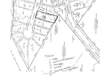 Lynchburg VA Residential Lots & Land For Sale: $36,900