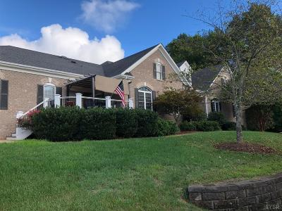 Bedford County Condo/Townhouse For Sale: 1098 Fleming Way