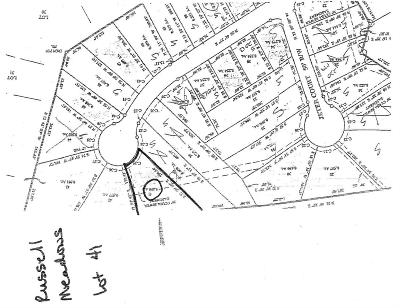 Lynchburg VA Residential Lots & Land For Sale: $36,000