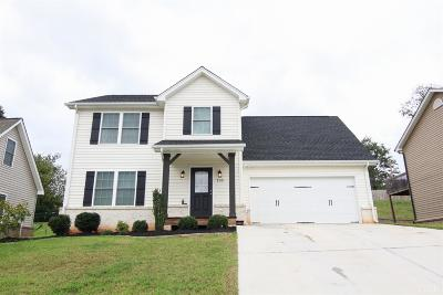Lynchburg Single Family Home For Sale: 105 Bennett Drive