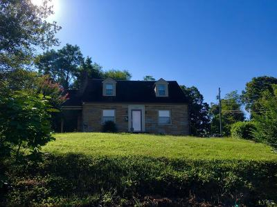 Lynchburg Single Family Home For Sale: 2294 Sabine Avenue