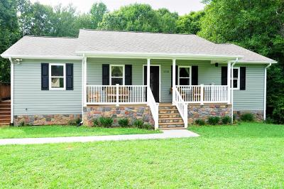 Bedford County Single Family Home For Sale: Twin Lake Drive