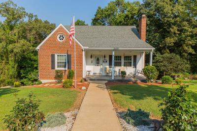 Campbell County Single Family Home For Sale: 322 10th Street
