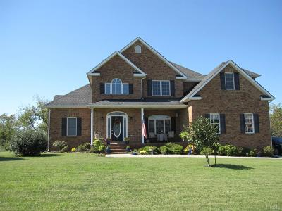 Forest VA Single Family Home For Sale: $444,500