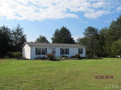Amherst Single Family Home For Sale: 643 Winton Road Road