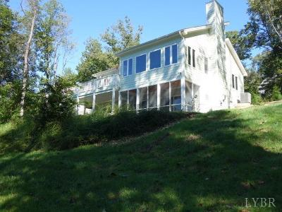 Single Family Home For Sale: 3024 Adial Rd