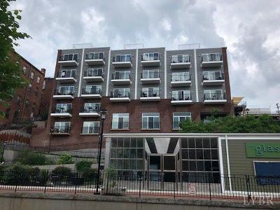 Lynchburg VA Condo/Townhouse For Sale: $199,900