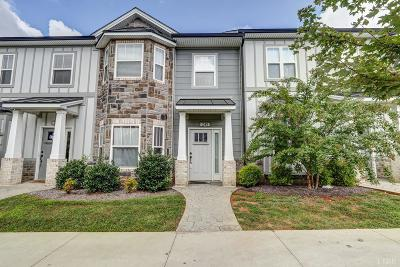 Lynchburg VA Condo/Townhouse For Sale: $179,900