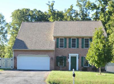 Forest VA Single Family Home For Sale: $259,900