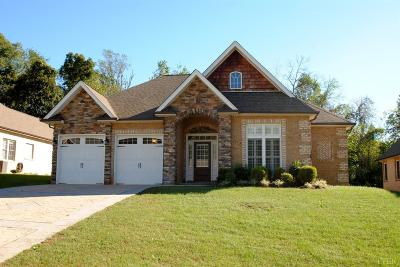 Lynchburg Single Family Home For Sale: 106 Creekview Court