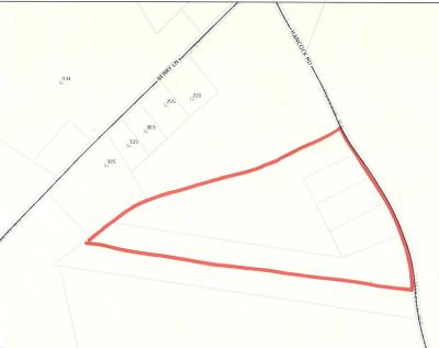 Appomattox County Residential Lots & Land For Sale: Hancock Road