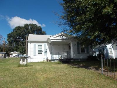 Campbell County Single Family Home For Sale: 914 Park Street