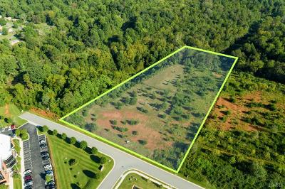 Lynchburg County Residential Lots & Land For Sale: 124 Nationwide