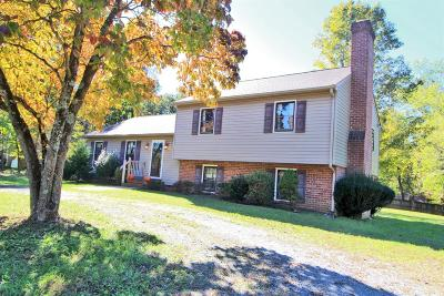 Forest VA Single Family Home For Sale: $168,900