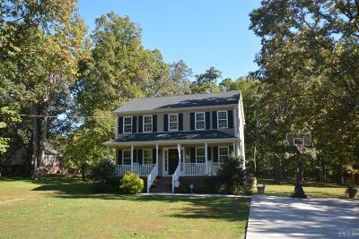 Campbell County Single Family Home For Sale: 129 George Street
