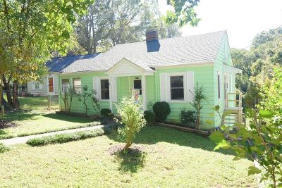 Lynchburg VA Single Family Home For Sale: $118,500