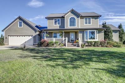 Campbell County Single Family Home For Sale: 688 Hazel Drive