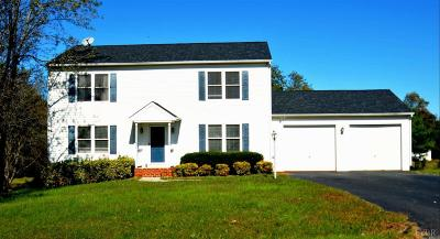 Forest VA Single Family Home For Sale: $283,900