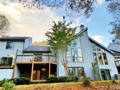 Bedford County Condo/Townhouse For Sale: 102 Teal Court