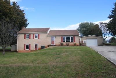 Forest VA Single Family Home For Sale: $238,000