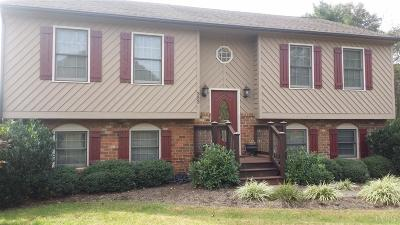 Forest VA Single Family Home For Sale: $233,900