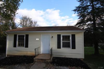 Amherst Multi Family Home For Sale: 480 Kenmore Road