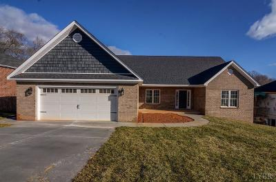 Bedford County Single Family Home For Sale: 106 Glenbrooke Drive