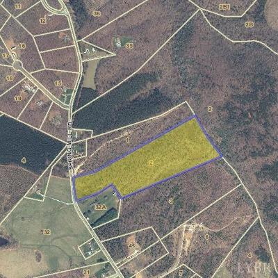 Concord VA Residential Lots & Land For Sale: $99,990