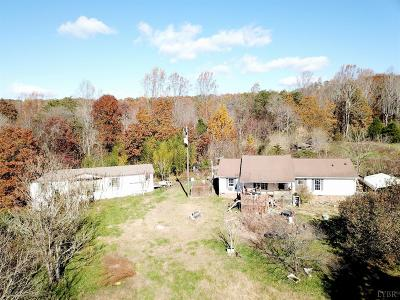 Concord Single Family Home For Sale: 1298 Pinecrest Lane