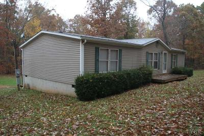Bedford County Single Family Home For Sale: 1090 Logwood Lane