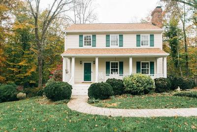 Lynchburg Single Family Home For Sale: 921 Rothowood